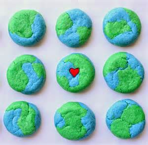 munchkin munchies earth day cookies
