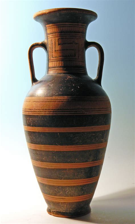 Ancient Greece Vases by Hixenbaugh Ancient Presents Recently Acquired