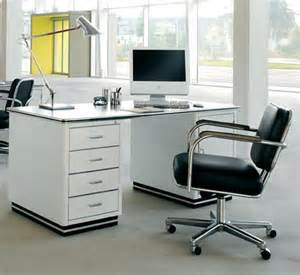 Furniture Desks Home Office Interior Design Tips Modern Home Office Desks Offer Plenty Of Work Space Home Office Desks