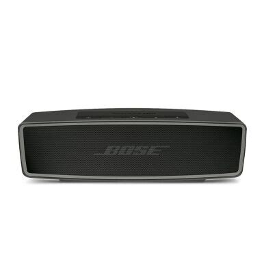 Speaker Bose Di Jakarta jual bose soundlink mini bluetooth speaker ii carbon jd id