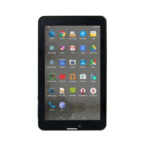 Tablet 3 G verico unipad 7 quot 3g tablet mit telefonfunktion bei