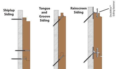 Shiplap Siding Profiles ipe siding hardwood siding east teak