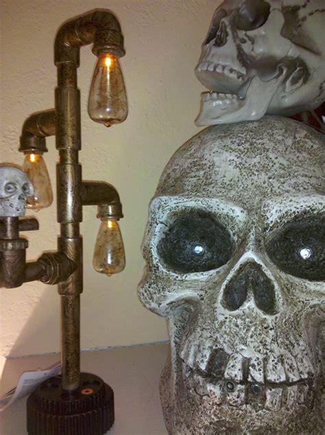 steampunk halloween decorating ideas