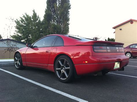 nissan fairlady 300zx 1991 nissan fairlady z 300zx twin turbo for sale
