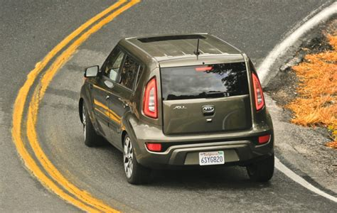 Kia Soul Transmission Problems Kia Soul Transmission Problems Autos Post