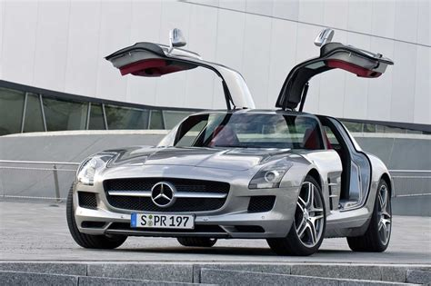 Mercedes Sls Amg by Mercedes Sls Amg Photos