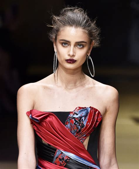 Is Taylor Hill Actually a Triplet? InStyle.com