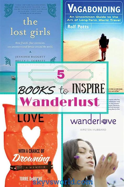 the of vanishing a memoir of wanderlust books 5 books to inspire wanderlust sky vs world