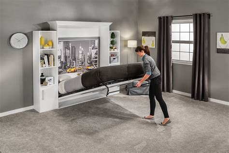 rockler adds    diy murphy bed kits