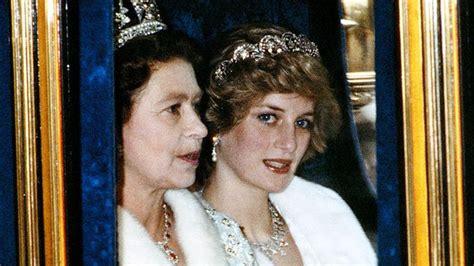 film queen elizabeth diana queen elizabeth ordered princess diana murder says diana s