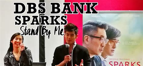 dbs bank stands for wickermoss dbs bank rolls out sparks episode 7 stand by