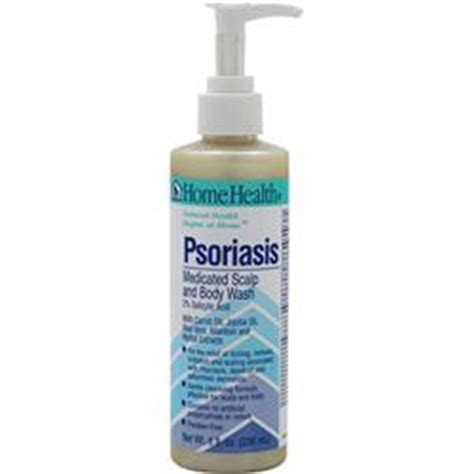 Psoriasis Shower by Home Health Psoriasis Medicated Scalp And Wash On