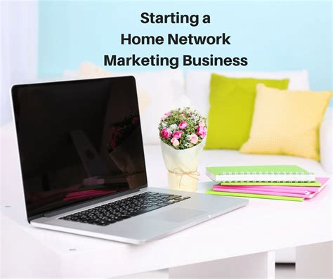 starting home design business starting a home network marketing business lynda kenny online