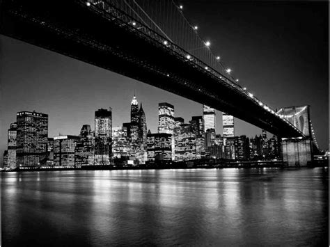 wallpaper store manhattan manhattan skyline wall mural dm119 black and white