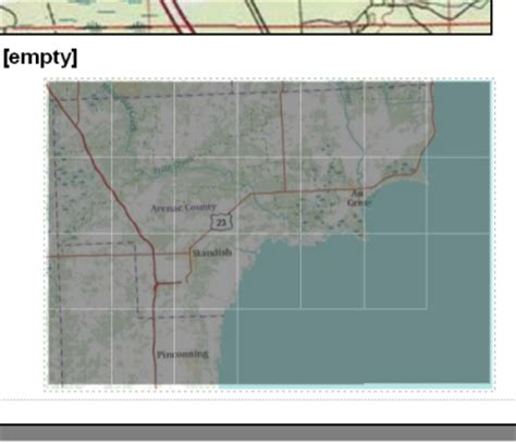 arcgis layout bearbeiten erstellen einer locator karte f 252 r eine kartensammlung