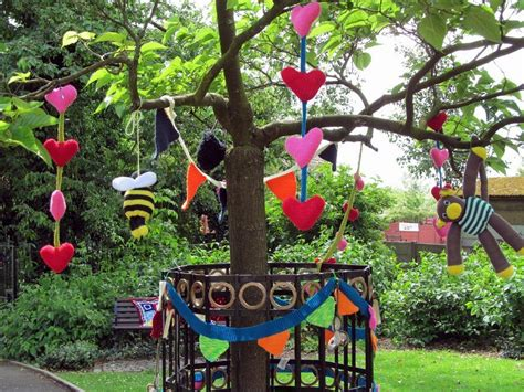 yarn bombing day 2016 westhoughton community network westhoughton yarn