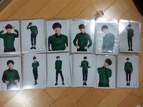 Do Exo Postcard Miracle In December Green Version sm popup store exo miracle in december series 171 pandora stage