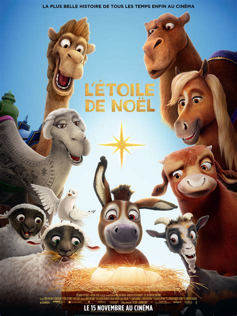 film disney de noel l etoile de no 235 l film 2017 allocin 233