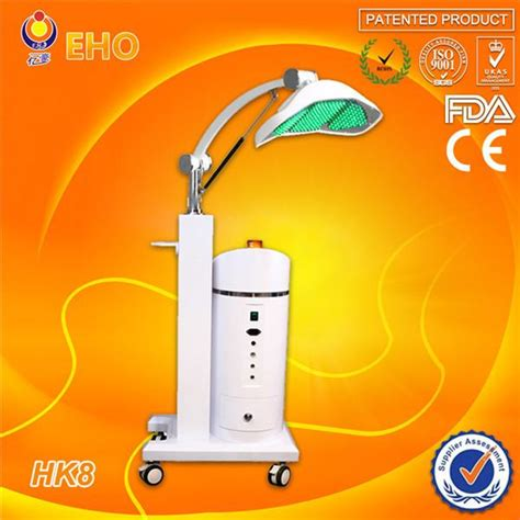 hk8 professional pdt led light therapy equipment for sale