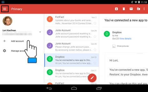 add gmail account to android how to add another account to your android device