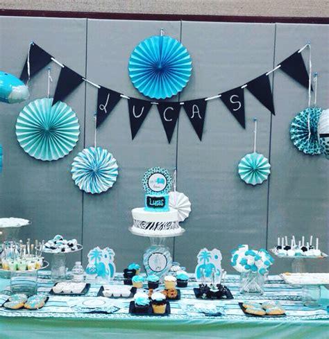 decoracion para fiestas infantiles ni o ideas de decoracion para baby shower galer 237 a de dise 241 o