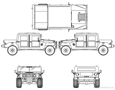 humvee blueprints blueprints gt cars gt hummer gt hummer h1