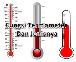 Jenis Dan Termometer fungsi termometer dan jenisnya fungsi alat