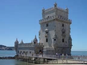lissabon belem torre de bel 233 m lisboa portugal papel de parede no baixaki