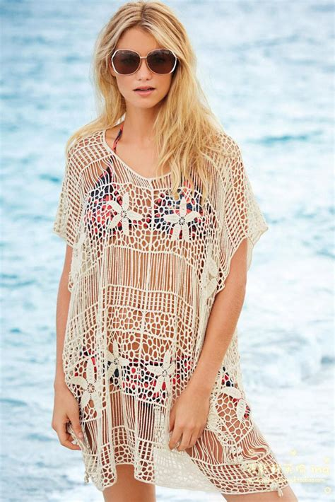 Crochet Cover Up crochet bathing suit cover up www imgkid the image