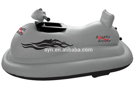 electric boat union contract inflatable aquatic scooter for kids as004 electric motor