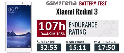 Baterai Redmi 3 Pro battery test xiaomi redmi 3 redmi 3 pro jauhari net