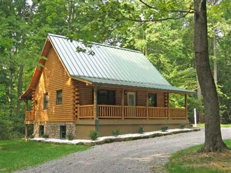 Tiny Cabin by Inside A Small Log Cabins Small Log Cabin Homes Plans