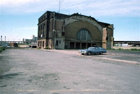 rochestersubway left for dead rochester s union depot