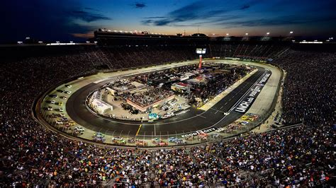 motor speedway 10 things you might not about bristol motor speedway
