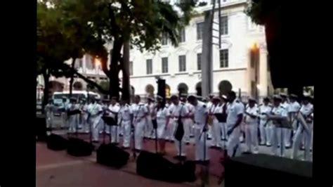 swing latino banda blanca y banda 161 qu 233 blanca 161 blanca es banda blanca de la