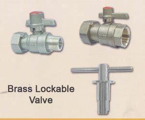 Bor Serba Guna By Sevilla Teknik westechaus brass lockablen valve bas products of fill