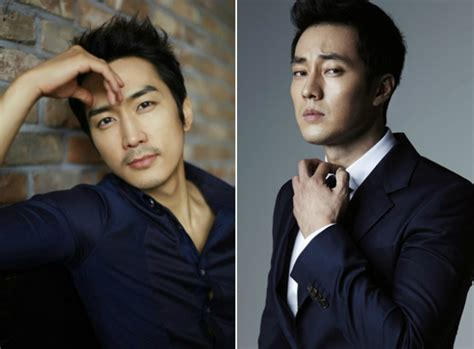 so ji sub tipe ideal song seung hun discusses ideal type and why he thinks he