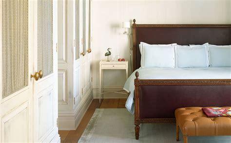 york hotel fireplace  bedroom fireplace corner suite  greenwich hotel
