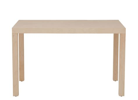 parsons rectangular table tables dining by urbangreen