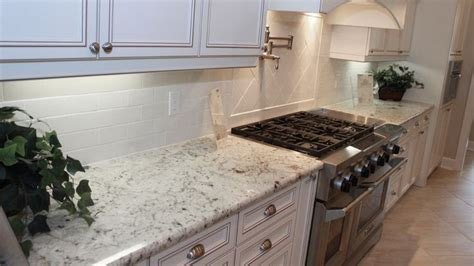 Prefab Granite Kitchen Countertops Galaxy White Prefab Granite Countertops Vanity Tops Table Tops For Kitchen And Bathroom