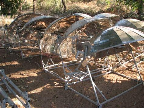 cucine solari raccolta cellulari usati per beneficenza in africa