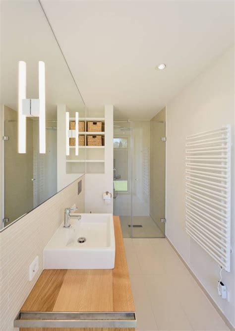 minimalistisches badezimmer design wohnideen interior design einrichtungsideen bilder