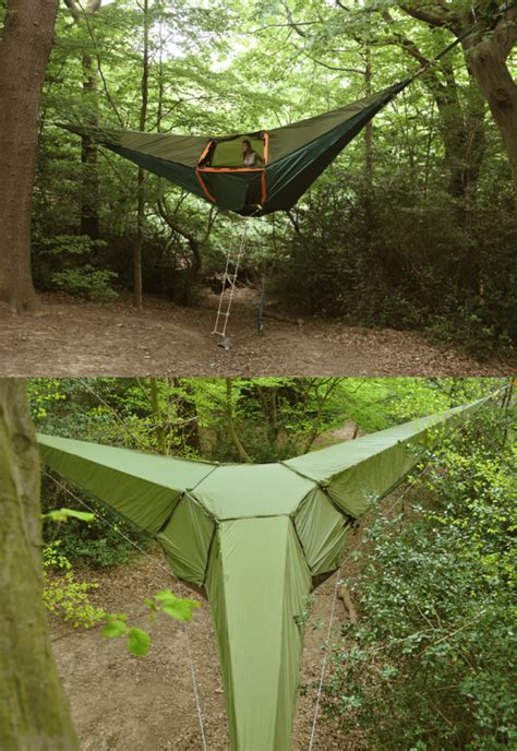 suspended tree tentsile suspended tree tent hispotion