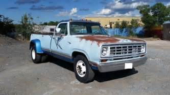 1975 dodge for sale 1975 dodge truck for sale photos technical