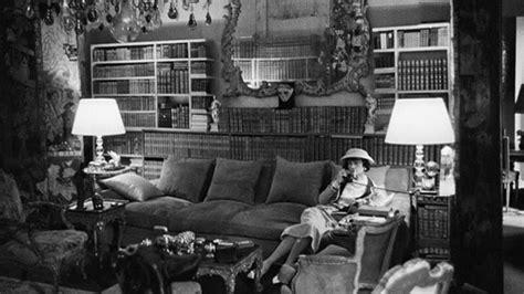 coco chanel sofa price chanel vintage life