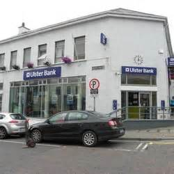 Ulster Bank Letter Of Credit Ulster Bank Banks Credit Unions Letterkenny Co