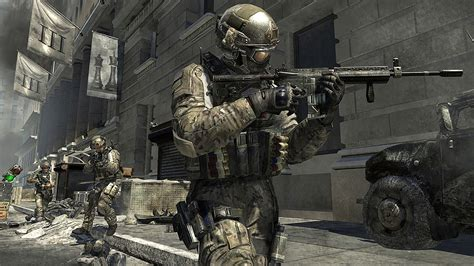 Call Of Duty Mw 3 call of duty modern warfare 3 macgamestore