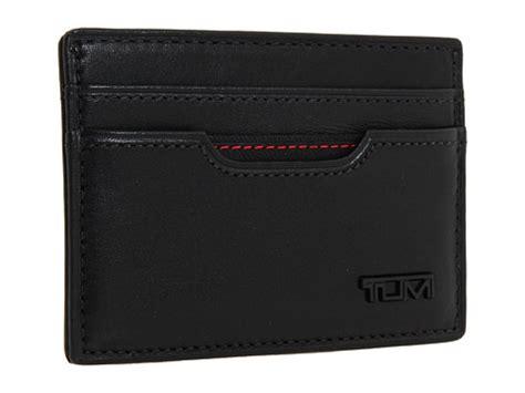 Tumi Gift Card - tumi delta slim card case id zappos com free shipping both ways
