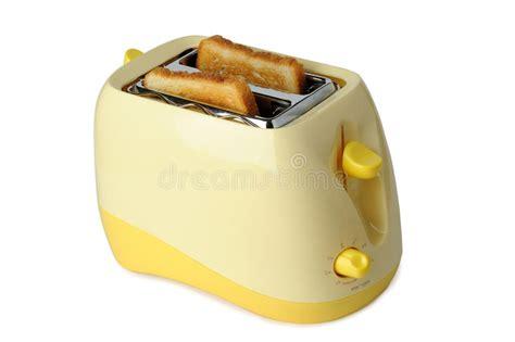 tostapane automatico tostapane immagine stock immagine di elettrico