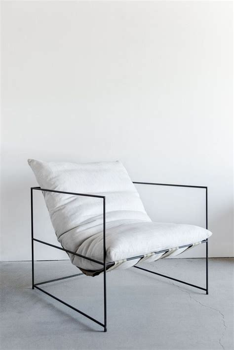 minimal furniture design best 25 metal chairs ideas on pinterest industrial